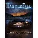 HAMMERFALL - Gates of Dalhalla - DVD+2CD