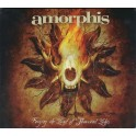 AMORPHIS - Forging The Land Of Thousand Lakes - 2DVDs+2CDs