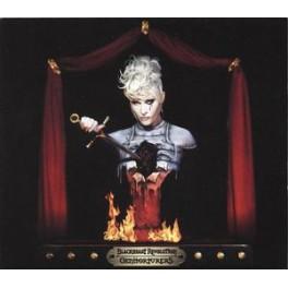 GENITORTURERS -  Blackheart Revolution - Digi CD