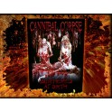 CANNIBAL CORPSE - Butchered at Birth - Dossard