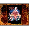 CANNIBAL CORPSE - Eaten Back To Life - Dossard