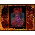 DEATH - Scream Bloody Gore - Dossard