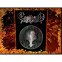 ENSIFERUM - Blood is the price of Glory - Backpatch