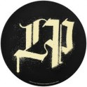 LINKIN PARK - Logo - Backpatch