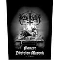 MARDUK - Panzer Division Marduk - Dossard