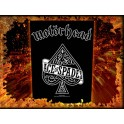 MOTORHEAD - Ace of Spades - Dossard