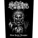 MUTIILATION - New False Prophet  - Backpatch