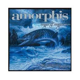 Patch AMORPHIS - Magic & Mayhem