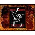 Patch BLACK SABBATH - Sold our Soul