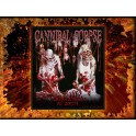 Patch CANNIBAL CORPSE - Butchered at Birth cover