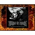 Patch CRADLE OF FILTH - Supreme Vampyric Evil