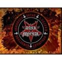 Patch DARK FUNERAL -  Satan