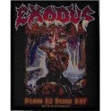 Patch EXODUS - Blood In Blood Out