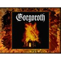 Patch GORGOROTH - Church