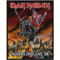 Patch IRON MAIDEN - Maiden England 88