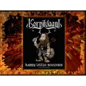 Patch KORPIKLAANI - Happy Little Boozers