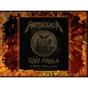 Patch METALLICA - Bay Area Thrash