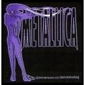 Patch METALLICA - Purple Mistress