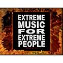 Patch MORBID ANGEL - Extreme Music