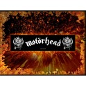Long Patch - MOTORHEAD - War Pig