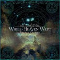 WHILE HEAVEN WEPT - Suspended At Aphelion - CD Digi