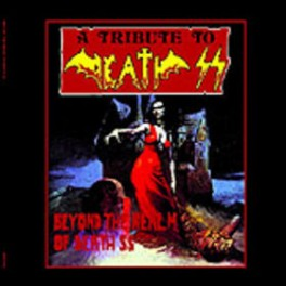 A TRIBUTE TO DEATH SS - Beyond the Realm of Death SS - CD