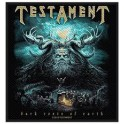 Patch TESTAMENT - Dark Roots of Earth