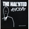 Patch THE HAUNTED - Revolver