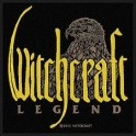 Patch WITCHCRAFT - Legend