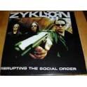 ZYKLON - Disrupting the social order - TS