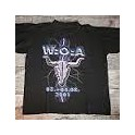 WACKEN OPEN AIR - 2001 - TS