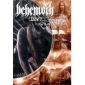 BEHEMOTH - Live eschaton: the art of rebellion - CD