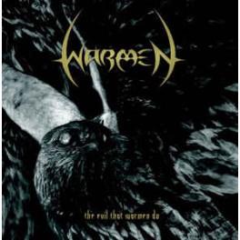 WARMEN - The Evil That Warmen Do - CD