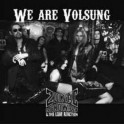 ZODIAC MINDWARP & THE LOVE REACTION - We Are Volsung - CD