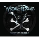 WINDS OF PLAGUE - Against The World - CD Fourreau