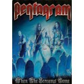 PENTAGRAM - When The Screams Come - DVD Digi