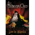 FREEDOM CALL - Live In Hellvetia - 2-DVD