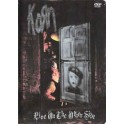 KORN - Live on The Other Side - DVD