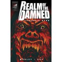 REALM OF THE DAMNED - Tenebris Deos - Livre