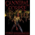 CANNIBAL CORPSE - Global Evisceration - DVD Digi Zone 2