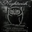 NIGHTWISH - Made In Hong Kong (And in various Other Places) - DVD + CD