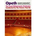 OPETH - Live Concert at the Royal Albert Hall - 2-DVD
