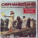 ORPHANED LAND - Live At The Reading 3, Tel-Aviv - 2-DVD