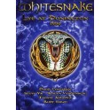 WHITESNAKE - Live At Donington 1990 - DVD Digi