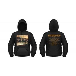 BATHORY - Blood Fire Death - SC