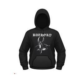BATHORY - Goat - Zip Hood