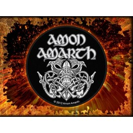Patch AMON AMARTH - Odin