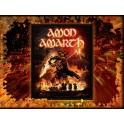 Patch AMON AMARTH - Surtur Rising