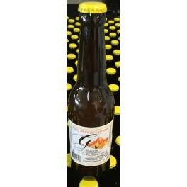 Bière Blanche Agrume La Germanoise 75cl