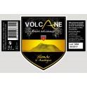 Bière Blonde La Volcane 33cl